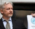 Assange anuncia que saldrán a la luz nuevos documentos que perjudicarán a Hillary Clinton de cara a las elecciones. Foto: Archivo.