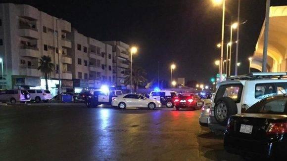 Atentado suicida en consulado de EEUU en Arabia Saudita deja dos heridos
