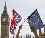Los británicos han decidido con un 51,9% de los votos marcharse de la UE: el 48,1% restante quiere quedarse. EFE