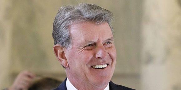 El Gobernador Butch Otter está al frente del Consejo Estatal. Foto: Archivo.