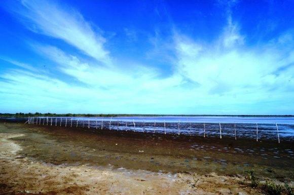 El cielo en Corralillo, Villa Clara. Foto Betty / Cubadebate