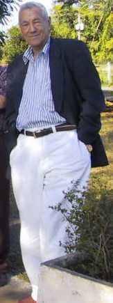 Enrique Cirules.