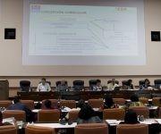 Diputados en la Comisión de Educación, Cultura, Ciencia, Tecnología y Medio Ambiente, durante el Séptimo Período Ordinario de Sesiones de la Octava Legislatura de la Asamblea Nacional del Poder Popular. Foto: Ladyrene Pérez/ Cubadebate.