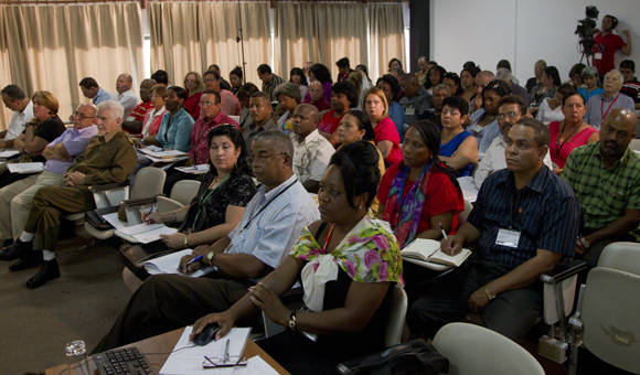Arribo de visitantes a Cuba creció 11,7 por ciento en primer semestre