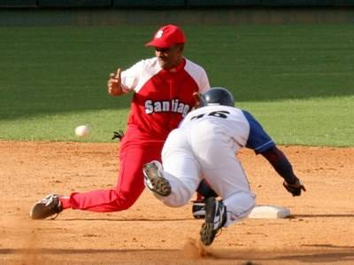 Foto tomada de Beisbol en Cuba