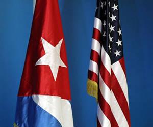 Cuba et les Etats-Unis. Cinquième réunion de la commission bilatérale