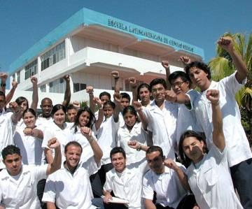 Escuela Latinoamericana de Medicina. ElaM0220