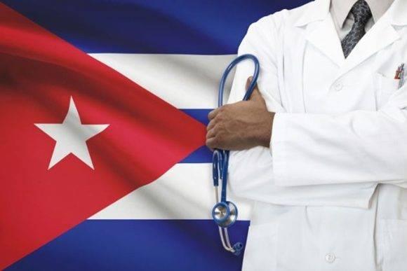 Debido a la gran reputación internacional, Cuba fue electa como presidenta de una importante asociación de medicina a nivel regional.