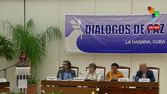 Gobierno de Colombia y FARC-EP firmarán hoy acuerdo de paz
