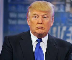 Trump da un golpe de timón a su discurso sobre los indocumentados