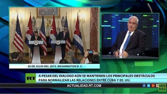 Foto: RT en Español.