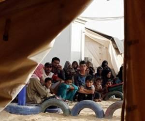 españa refugiados