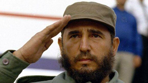 Expo fotográfica inicia jornada en Sudáfrica dedicada a Fidel