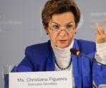 Christiana Figueres, candidata por Costa Rica a próxima Secretaria General de la ONU. Foto: Archivo.