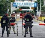 El 9 de agosto de 2015 comenzó el cierre de la frontera de Venezuela con Colombia. Foto: UN.