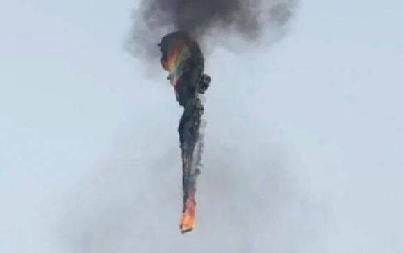 El accidente causó 16 fallecidos.