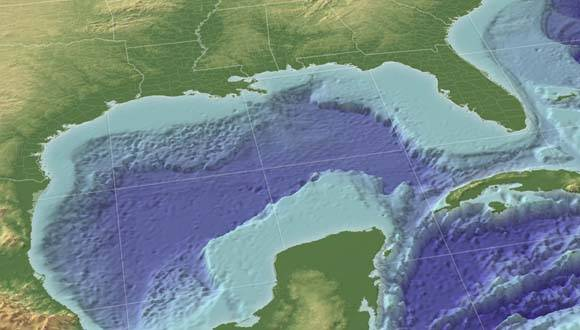 Cuba, EEUU y México dialogan sobre delimitación del Golfo de México