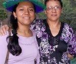 Lesbia Yaneth Urquía era una líder medioambientalista hondureña. Foto: TelesurTV.