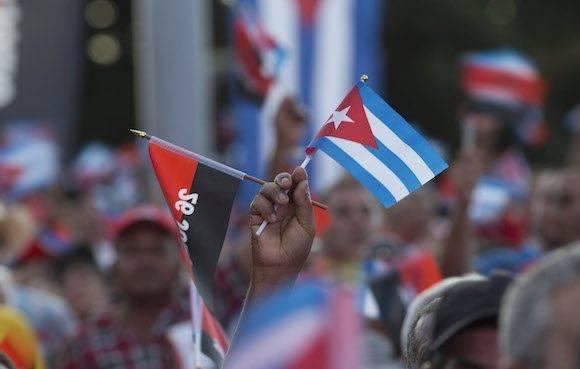 Sancti Spíritus en 26. Foto: Ismael Francisco/ Cubadebate
