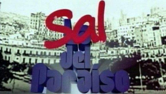 la sal del paraiso