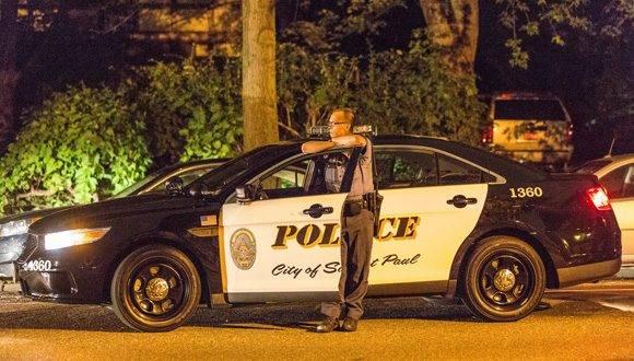 """Según Obama, es """"un 30% más probable que la Policía detenga en las carreteras a personas afroamericanas a comparación con las personas blancas"""". Foto: Twitter."""