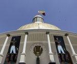 Parlamento Venezolano. Foto: Archivo.
