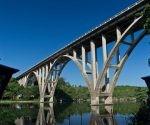 Puente sobre el río Canímar. Foto: Archivo