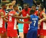 seleccion cubana de voleibol