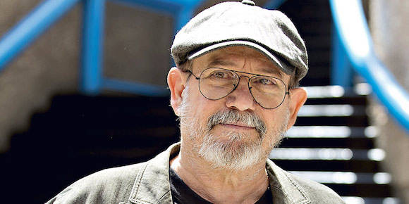 Cubadebate publica en exclusiva esta entrevista con Silvio rodríguez. Silvio Rodríguez. Foto: Archivo