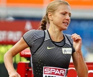 Yulia Stepanova, pieza clave en la revelación del programa de dopaje.
