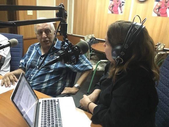 Los transgénicos, tema del podcast de Cubadebate. Foto: María del Carmen Ramón/ Cubadebate