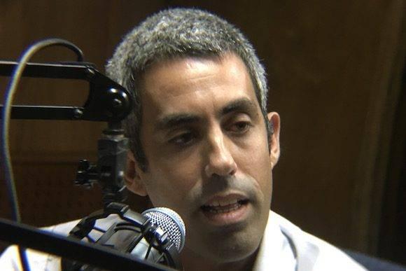Alberto Hernández Foto: María del Carmen Ramón/ Cubadebate