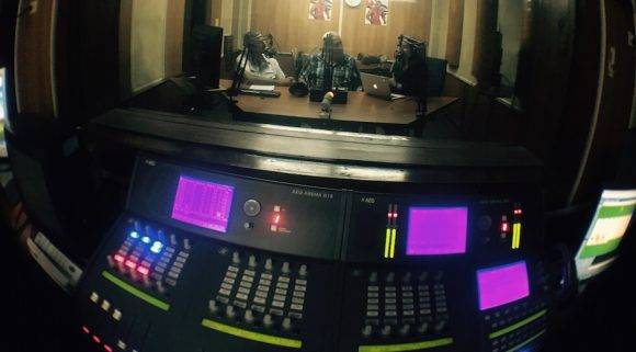 Cubadebate en podcast que usted puede escuchar a través de Spreaker. Foto: Maria del Carmen/ Cubadebate
