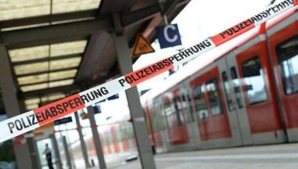 Estadi Islámico muestra sus vínculos con el atacante de un tren en el sur de Alemania. Foto: EFE.