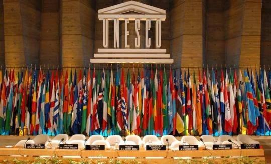 EEUU se retira de la UNESCO Foto: Archivo