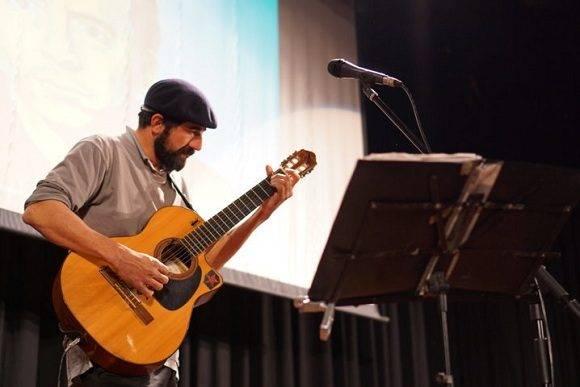 Varon Fernández. Foto: Cortesía del Autor.