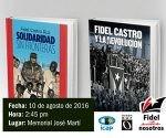 """""""Solidaridad sin fronteras"""""""