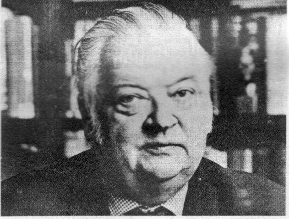 Lord Michael Killanin (1972-1980)