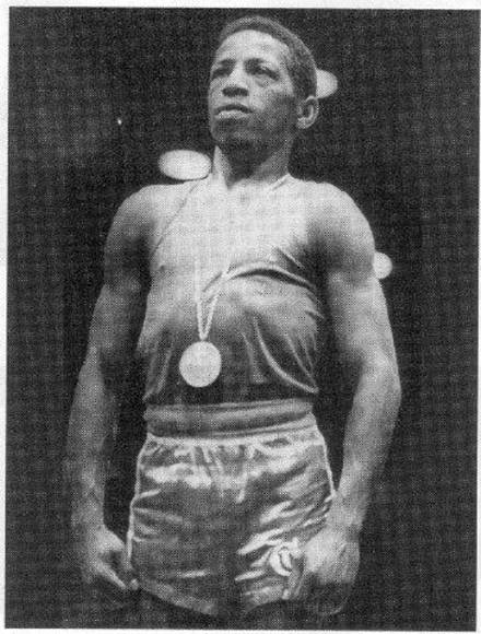 Orlando Martínez.