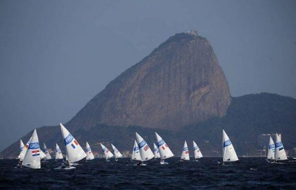 9las mejores imagenes de rio 2016