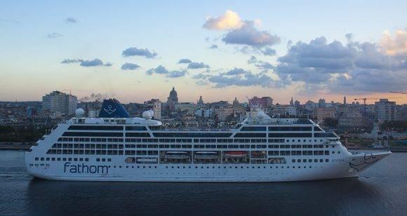 Crucero Adonia tendrá dos nuevas salidas a Cuba por la fuerte demanda