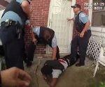 Asesinato de joven negro en Chicago