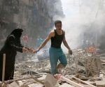 Atentado Siria 3