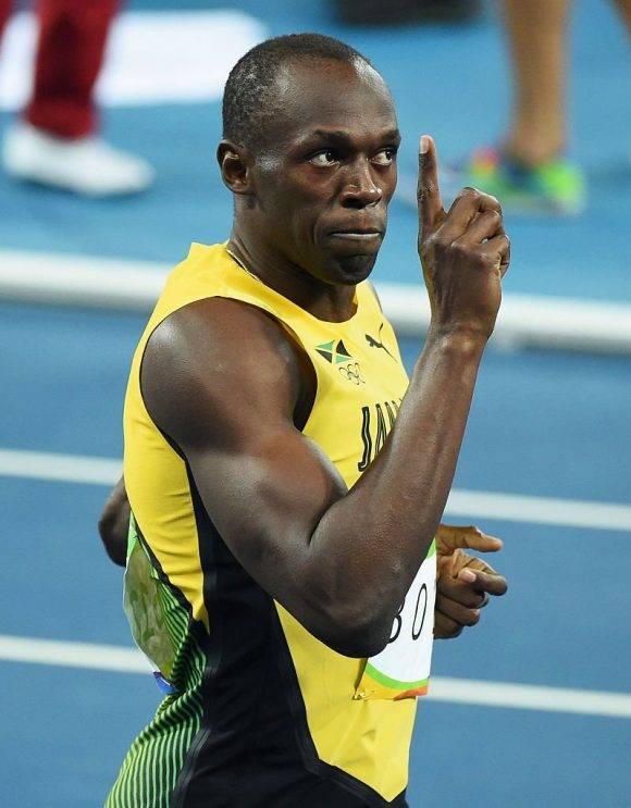 Bolt oro