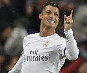 Cristiano Ronaldo completa un año en el que ha merecido más de una decena de premios individuales. Foto: