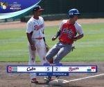 Foto: Cuenta de Twitter de la Confederación Mundial de Béisbol y Sóftbol