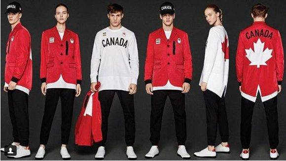 DSQUARED PARA CANADÁ