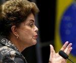 Dilma Rousseff juicio