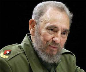Celebran cumpleaños de Fidel Castro en República Dominicana