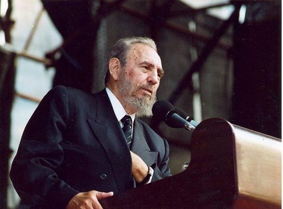 Fidel Castro (8)